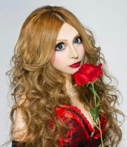 Vanilla-Chamu-french-doll