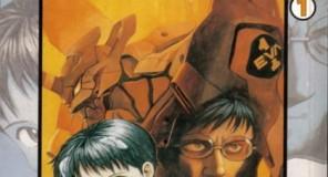 Evangelion : Il manga giunge alla conclusione
