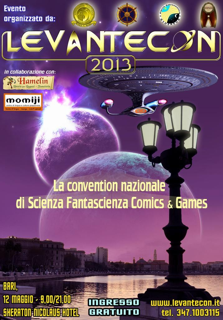 levantecon 2013