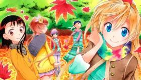 Nisekoi : Annunciato l'adattamento ad Anime del Manga di Naoshi Komi