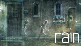Un video Diario per Rain : La nuova esclusiva Playstation