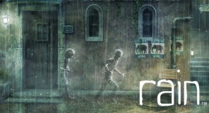 Rain (PS3) in un nuovo trailer