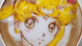 Sailor Moon : Dal Giappone con gusto