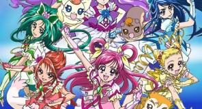 Yes! Pretty Cure 5 Go Go! approda su RAI Gulp : Video Trailer e Immagini