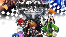 Un nuovo trailer per Kingdom Hearts HD 1.5 ReMIX