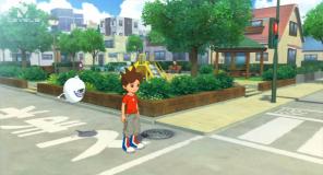 Youkai Watch : Da videogioco a manga e anime