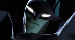 Beware the Batman : Immagini e Video Trailer