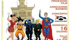 Fiuggi Cosplay Contest: Tutti i dettagli sulla prima edizione