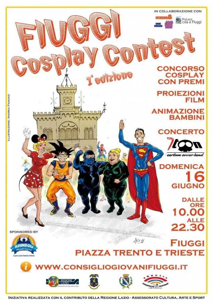 fiuggi contest