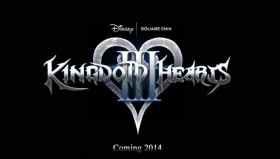 Square Enix annuncia Kingdom Hearts 3