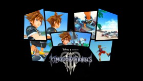 Kingdom Hearts 3 approda su Xbox One