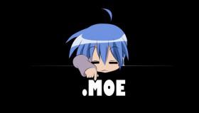 Moe : Il dominio per i siti Otaku