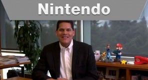 E3 2013 : Reggie da il benvenuto all'evento con un video