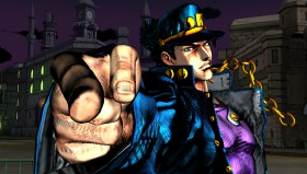 JoJo All-Star Battle : Video Trailer, Immagini e Dettagli