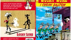 Lucky Luke torna in edicola con la Gazzetta
