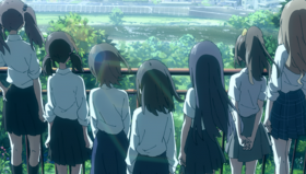 Wake Up Girls : Svelato il cast dell'Anime – Foto, Video Trailer e Dettagli