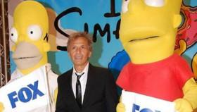 Addio a Tonino Accolla : Il doppiatore di Homer Simpson