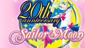 Una nuova serie animata per Sailor Moon