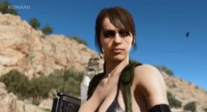 Più erotismo nel nuovo Metal Gear Solid, parola di Kojima