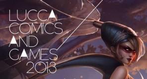 Lucca Comics & Games 2013: I fumetti di Planet Manga