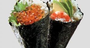 Cucinare i Temaki con MondoManga