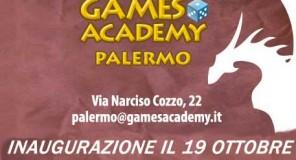 Games Academy Palermo