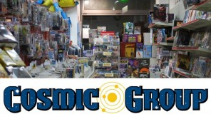 Cosmic Shop