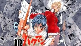 I 30 manga più venduti in Giappone nel mese di Novembre 2013