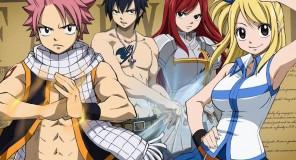 Nuova serie in arrivo per Fairy Tail