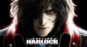 Capitan Harlock 3D: Successo ai botteghini italiani