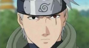 Masashi svelerà il volto di Kakashi