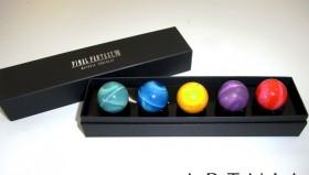 Festeggia il San Valentino con la cioccolata di Final Fantasy VII