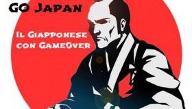 Studia il Giapponese con GO JAPAN!