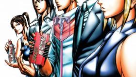 Anime e OAV in arrivo per Terra Formars