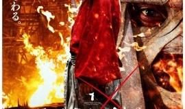 Nuovo live action per il Samurai Kenshin