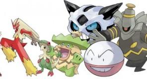 Nintendo annuncia i remake di Pokémon Rubino e Zaffiro!