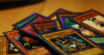 Some_Yu-Gi-Oh!_cards