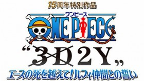 Nuovo special per One Piece