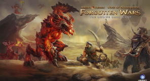 MIGHT & MAGIC® DUEL OF CHAMPIONS: FORGOTTEN WARS DISPONIBILE SU XBOX 360 e PLAYSTATION®3
