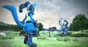 Nintendo annuncia Pokkén Tournament