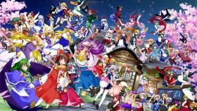 Touhou Project approda su PS4 e PSVITA
