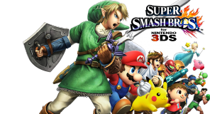 Super Smash Bros: Nintendo rilascia la demo per 3DS in Giappone