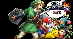 Super Smash Bros: Nintendo rilascia la demo per 3DS in Giappone