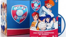 Mila & Shiro con la Gazzetta dello Sport