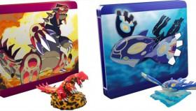 Edizione limitata per Pokémon Rubino e Zaffiro