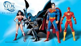 Settembre 2014: Il mese della DC Comics