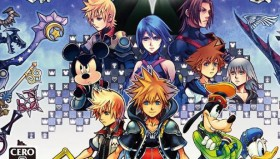 Kingdom Hearts HD 2.5 Remix: Vendite inferiori a KH HD 1.5 Remix in Giappone