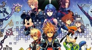 Kingdom Hearts HD 2.5 Remix: Vendite inferiori a KH HD 1.5 Remix in Giappone