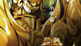 Bandai annuncia I Cavalieri dello Zodiaco: Soul of Gold