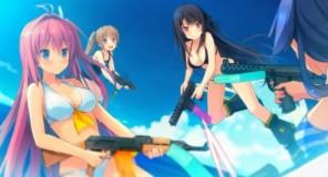 Ao no Kanata diventa Anime